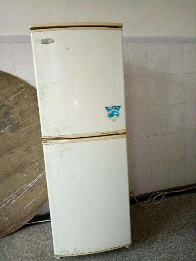 德阳旧冰箱回收