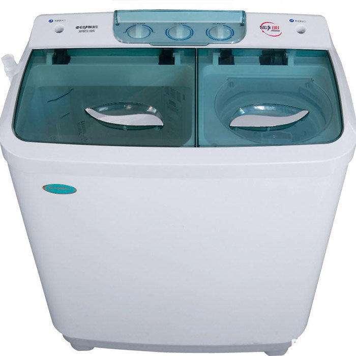 半自动洗衣机回收