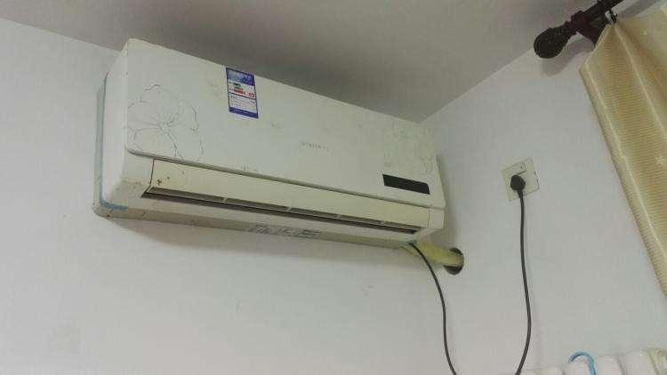 空调制热没反应不出风解决办法
