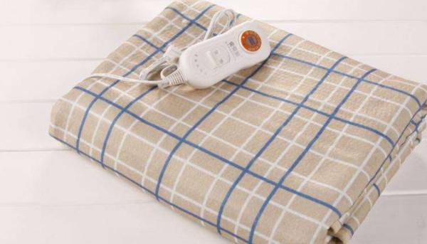 电热毯安全吗