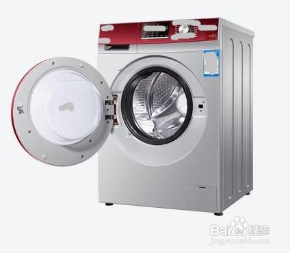 新洗衣机脱水时摇晃很大处理方法