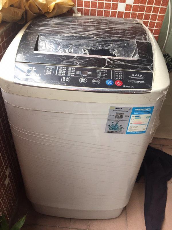新洗衣机漏水如何处理