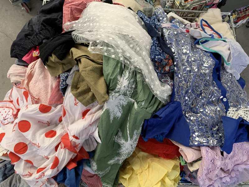 德阳旧衣服回收