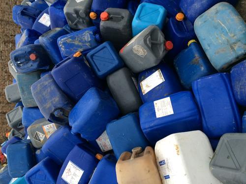 德阳塑料桶回收