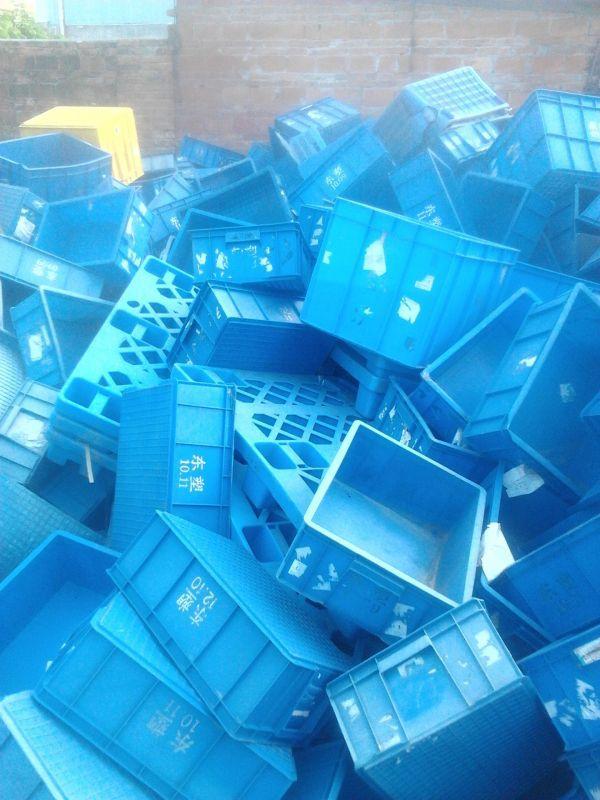 德阳塑料框回收